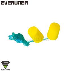 CE EN352 소음 차단용 일회용 귀마개
