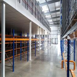Fábrica de la unidad de rack Almacenamiento en rack de palés