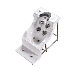 Presidenza acrilica della STAZIONE TERMALE di massaggio di Hyfro del getto dell'aria del fornitore della fabbrica