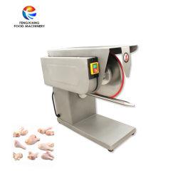 Heißer Verkauf Geflügel Geflügel Verarbeitungsgeräte Hühnerschlachtmaschinen Geflügel Schneidemaschine