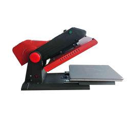 Automatische 38X38cm 40X50cm E-15s/E-20s elektrisch betriebene Wärme-Presse des Shirt-Drucken-