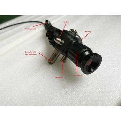 160000 pixels CMOS Muti-Function Laryngoscope Bronchoscope vidéo portables