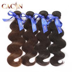 Оптовая торговля органа волна кулиской Ponytail оплетка удлинитель волос волос человека