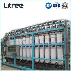 Het geïntegreerdee Systeem van de Filter van het Water van de Ultrafiltratie voor Zwembad
