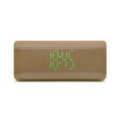 Neuer beweglicher drahtloser Radio des Bluetooth Lautsprecher-FM mit TF-Karten-Bildschirm-Bildschirmanzeige