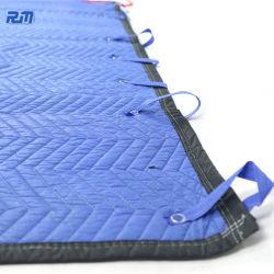 Serviço Pesado personalizadas barato à prova de manta de piquenique com manta de móveis de plástico
