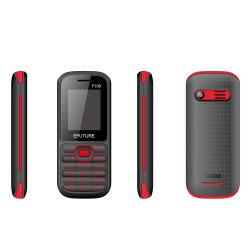 Téléphone à clavier 1.77pouces 800mAh Batterie Standard 5c