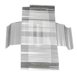 Haute qualité en PVC transparent imperméable en plastique de la tuile de toit