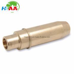 CNC Precision-Machined выпускного клапана