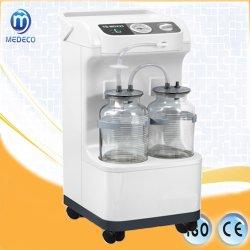 De medische Machine van de Zuiging van het Type Yx932m van Diafragma van de Apparaten van de Zuiging van de Apparatuur Elektrische