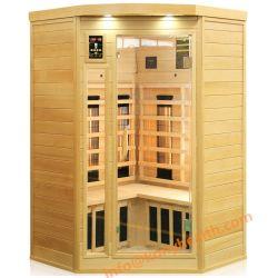 Het droge Meubilair van de Badkamers dat van het Hout van de Dollekervel met Infrarode Verwarmer wordt gemaakt