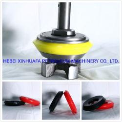 Ventil-Gummi mit PU-oder NBR Material für Spülpumpe-Teile
