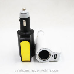 Bewegliche kleine Radioapparat USB-schnelles Auto-Aufladeeinheit mit Auto-Aufladeeinheit