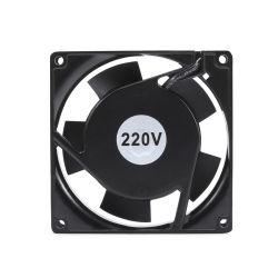 92mm 9225 92X92X25mm 9225 110V AC van 220 Volt de MiniVentilator van 110 volt van de Luchtkoeling van de Ventilator As
