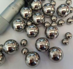 Прецизионные стальные шарики подшипника для автоматического подшипника водяного насоса