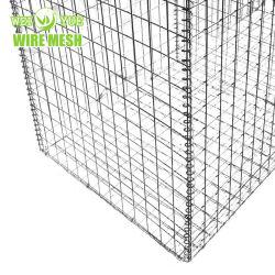 La contención de Anping Gabion Precios/Gabion Box Gabion de malla de alambre/colchón
