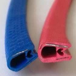 Cold Storage porte des bandes en caoutchouc EPDM Bande d'étanchéité en PVC étanche aux poussières
