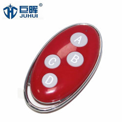 433 MHz Learning Code Gate Remote Control Duplicator