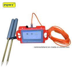 Pqwt-S150水ファインダーの地下水の検出(150m)