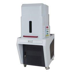 20W 30W 60W CO2/Fiber/UV RF Metallrohr Synrad Davi CNC Laser-Graviermaschine Schneidemaschine Markiermaschine Marker für Holz Kunststoff-Metallleder