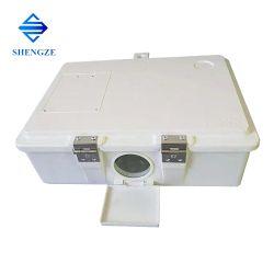 cassa elettrica della casella FRP di allegato del metro ad acqua della vetroresina del modanatura dell'isolamento IP54 SMC di 430*315*250mm