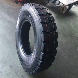광업과 Contruction 지역에 짧은 거리를 위한 Goldshield 상표 경트럭 타이어 8.25r20 HD898 동륜차