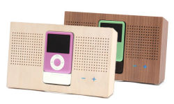 Portátil iPod mini-Blue tooth alto-falante