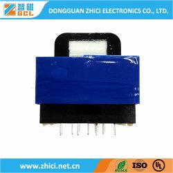 220V 16V de type à goupille de basse fréquence horizontale41 Transformateur de puissance de l'AE pour chargeur et l'élévateur