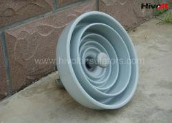 160kn la porcelana Aisladores de Suspensión para la transmisión de potencia