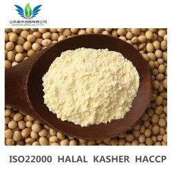 Aislado de soja para los productos cárnicos