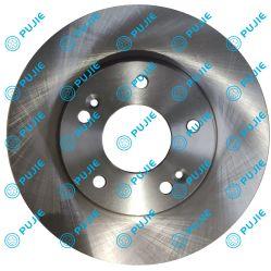 OEM-517123K000 внедорожного автомобиля передних тормозных дисков