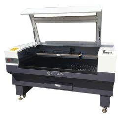 Macchina di plastica di legno della marcatura di taglio del laser del Engraver della taglierina del CO2 di CNC del documento multiuso dell'incisione