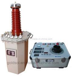 Widerstands-Spannungs-Prüfungs-Testgerät-Prüfvorrichtung Digital-AC/DC HochspannungsHipot
