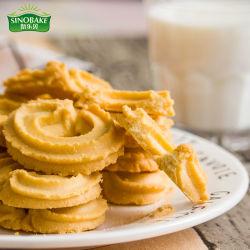 Novo bem experimentado manteiga dinamarquesa Cookies