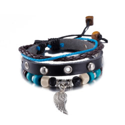 De Juwelen van de Gift van de Bevordering van de Armband van de Charme van de Vrouwen van de Manier van Hotsale