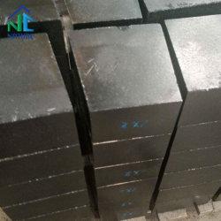 Bloco de carbono Magnesia-Calcium, MGO-Cao-C tijolo, Alumina-Magnesite MGO de tijolos de carbono 97% C 7% 8% 9% 10% 12% 14% 18% China Zibo Natureza tijolos de magnésia