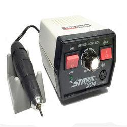Стоматологическая Микродвигатель Strong 210 90 электрический 35000об/мин лак для ногтей сверло