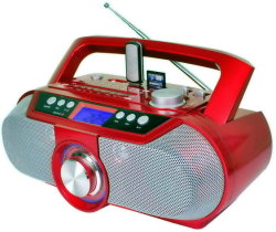 Nuevo Multi receptores de radio de onda corta de la banda de FM portátil MW SW Radio digital con USB/SD/MMC y mando a distancia