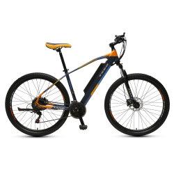 Eléctrica de alta calidad de la montaña Ebike bicicleta de montaña con buen precio.