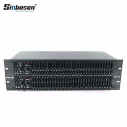 Акустическая система караоке Sinbosen аудио эквалайзера Sbx-231 профессиональный звук эквалайзер