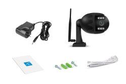 Sorveglianza della macchina fotografica del CCTV della rete della videocamera di sicurezza 2MP di WiFi della cupola di velocità della macchina fotografica del IP
