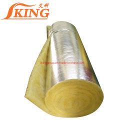 Isolamento de manta de fibra de vidro contentor House Casa prefabricadas