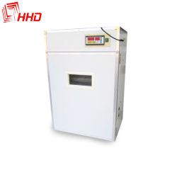 Автоматический контроль влажности Hhd 400 куриное яйцо инкубатор