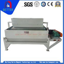 10000GS tipo húmida Rolo Magnético mineral para remover metais (ZXS150)