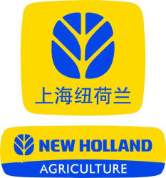 Vervangstuk van de Tractor van Snh van de Tractor van Shanghai het Gloednieuwe Holland van de Leverancier van de fabriek