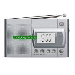 Multi radio portatile della fascia