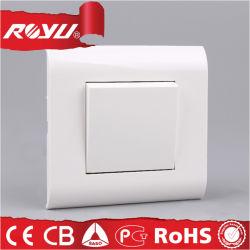 Aprovado pela CE 12 anos de garantia de acesso 1pista Iluminação interruptor eléctrico