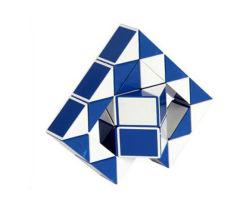 맞춤형 디자인 접이식 매직 큐브 퍼즐