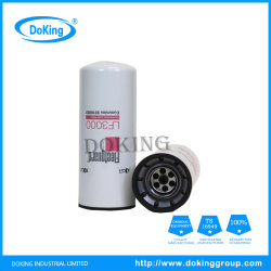 Высокая производительность /высокое качество Fleetguard масляный фильтр lf3000 для Duff