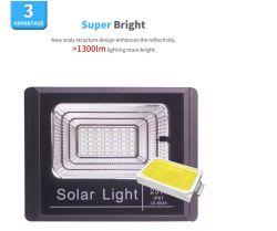 2018 neues super helles Solar-LED Flut-Licht der Energieeinsparung-10W 20W 30W 50W 100W